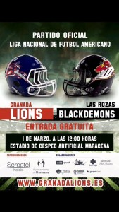 cartel lions black demons 2015