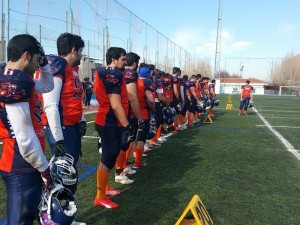 Roster Lions